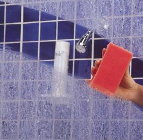Cleaning Showers By Vickie Kline Healthful Tips And Remedies